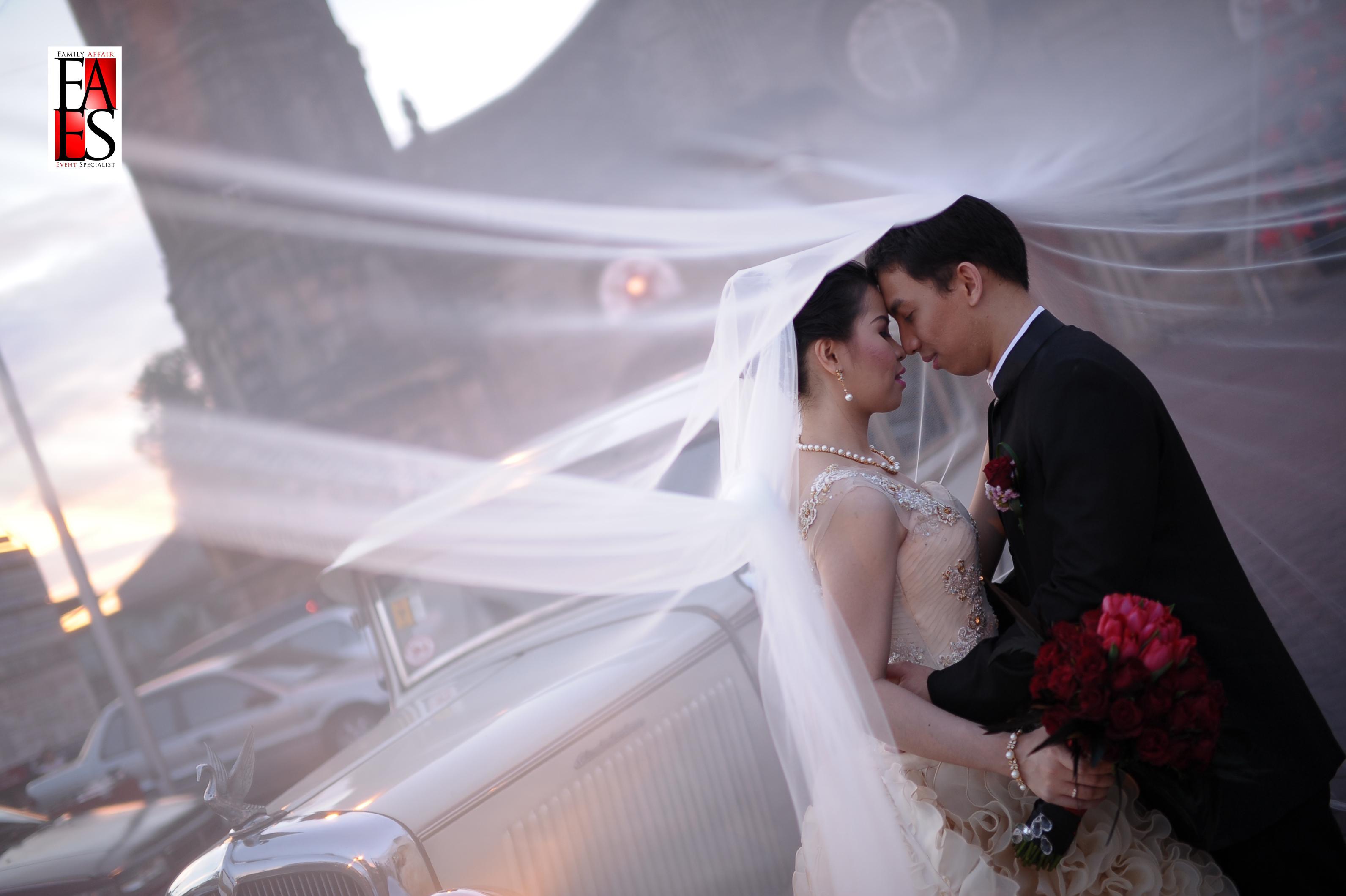Overseas brides